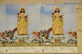 Presentado el programa de actos religiosos de las fiestas de Santa Eulalia 2009 - 1