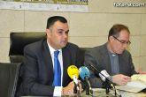 Presentado el programa de actos religiosos de las fiestas de Santa Eulalia 2009 - 4