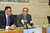 Presentado el programa de actos religiosos de las fiestas de Santa Eulalia 2009 - 5