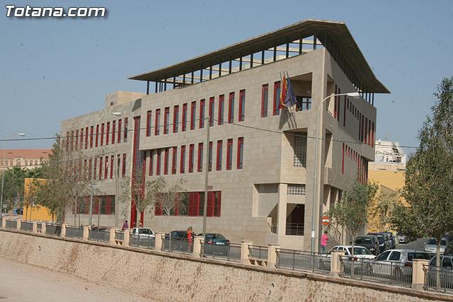 El juzgado nº1 de Totana resuelve devolver el pasaporte y 52.500 euros de fianza al alcalde de Totana, Foto 1