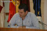 El concejal de Hacienda considera muy urgente una reforma de la finanación local