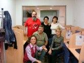 La concejalía de Nuevas Tecnologías consolida el proyecto Red de Aulas de Informática de Totana: RAITOTANA