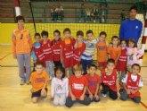 La concejalía de Deportes organiza una Jornada de Multideporte Prebenjamín, enmarcada en los Juegos Escolares del Programa de Deporte Escolar