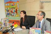 Ayuntamiento e Instituto de Seguridad Laboral inician una campaña para fijar hábitos de prevención en los adolescentes