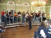 La Coral Vox Musicalis ofrecerá un concierto con motivo de la festividad de Santa Cecilia