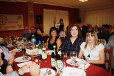 Cena-convivencia organizada por el Ilustre Cabildo Superior de Procesiones de Totana - 2