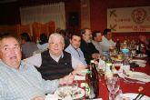 Cena-convivencia organizada por el Ilustre Cabildo Superior de Procesiones de Totana - 3