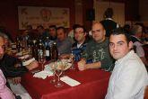 Cena-convivencia organizada por el Ilustre Cabildo Superior de Procesiones de Totana - 4