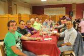 Cena-convivencia organizada por el Ilustre Cabildo Superior de Procesiones de Totana - 5