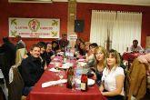 Cena-convivencia organizada por el Ilustre Cabildo Superior de Procesiones de Totana - 7