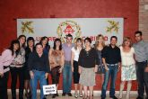 Cena-convivencia organizada por el Ilustre Cabildo Superior de Procesiones de Totana - 8
