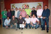 Cena-convivencia organizada por el Ilustre Cabildo Superior de Procesiones de Totana - 10