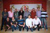 Cena-convivencia organizada por el Ilustre Cabildo Superior de Procesiones de Totana - 12
