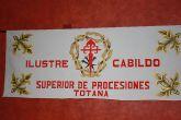 Cena-convivencia organizada por el Ilustre Cabildo Superior de Procesiones de Totana - 1