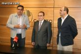 La Junta Directiva de Fecom realiz� una asamblea extraordinaria en la Cebag
