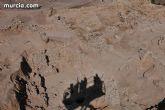 El yacimiento arqueológico de la Bastida abre hoy sus puertas con la puesta en marcha de las visitas guiadas