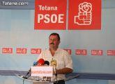 El PSOE exige al alcalde y al concejal de Hacienda que expliquen en qué se gastan el dinero de los impuestos de los totaneros