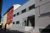 """El nuevo edificio de la policía local """"Cabo Alfonso Murcia"""" , ubicado el la calle del Pilar, abre hoy sus puertas al público"""