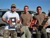 Salvador Sánchez Yepes, entre los mejores cazadores de la región