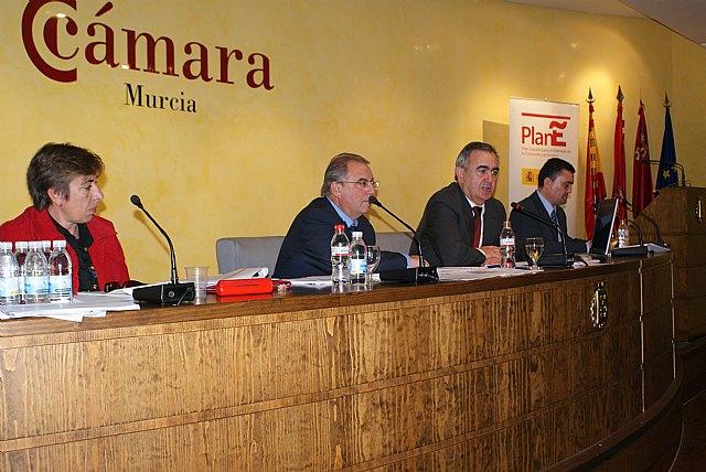 El delegado del Gobierno se reúne con los alcaldes de la Región para analizar el nuevo Fondo Estatal para el Empleo y la Sostenibilidad Local, Foto 1