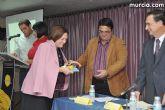 El alcalde entrega el carn� de voluntario de honor de Totana al consejero de Pol�tica Social, Mujer e Inmigraci�n, Joaqu�n Bascuñana - 26