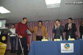El alcalde entrega el carn� de voluntario de honor de Totana al consejero de Pol�tica Social, Mujer e Inmigraci�n, Joaqu�n Bascuñana - 44
