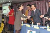 El alcalde entrega el carn� de voluntario de honor de Totana al consejero de Pol�tica Social, Mujer e Inmigraci�n, Joaqu�n Bascuñana - 46