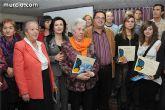 El alcalde entrega el carn� de voluntario de honor de Totana al consejero de Pol�tica Social, Mujer e Inmigraci�n, Joaqu�n Bascuñana - 61