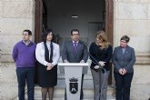 Mazarrón conmemora el Día Internacional contra la Violencia de Género 2009
