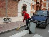 Accede a la bolsa de trabajo de limpiadoras