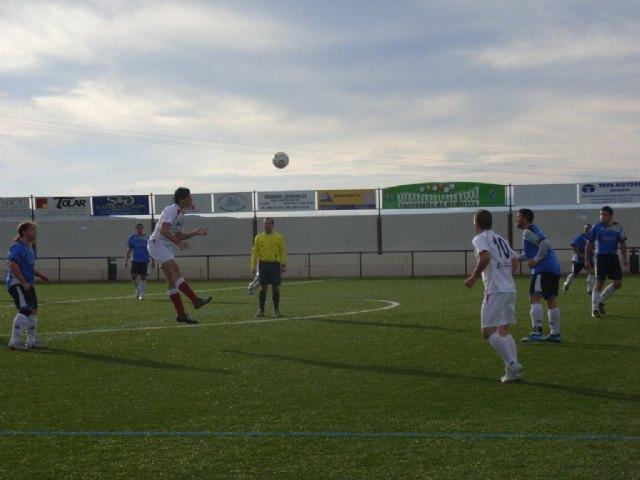 """La Liga de Futbol Aficionado """"Juega Limpio"""" gana en emoción, Foto 2"""
