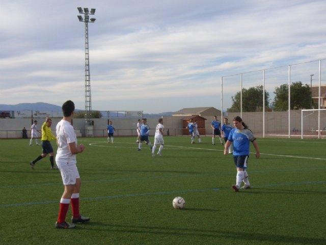 """La Liga de Futbol Aficionado """"Juega Limpio"""" gana en emoción, Foto 3"""