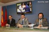 """El IV Torneo Internacional de Judo Ciudad de Totana"""" se celebrará este sábado 5 de diciembre"""