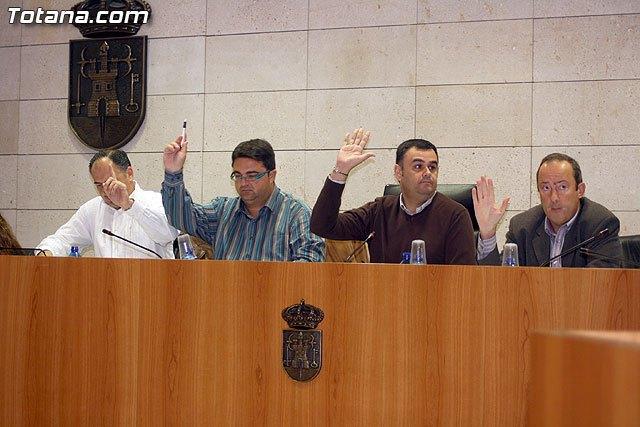 El alcalde propondrá al Pleno de la corporación el nombramiento de una calle a Santos Montiel, Foto 1