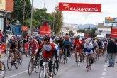 José Ángel Camacho se mete en la escapada en la carrera de El Esparragal y entra en el 5º puesto
