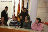 """""""Día internacional de la discapacidad"""" 2009 - 4"""