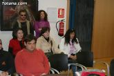 """""""Día internacional de la discapacidad"""" 2009 - 10"""