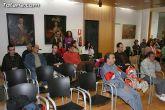 """""""Día internacional de la discapacidad"""" 2009 - 8"""