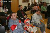 """D�a internacional de la discapacidad"" 2009 - 11"