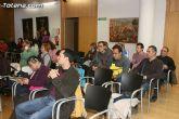 """""""Día internacional de la discapacidad"""" 2009 - 15"""
