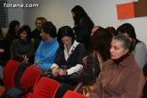 Un total de 80 padres y madres han participado en el taller Una nueva experiencia de aprendizaje - 2