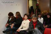 Un total de 80 padres y madres han participado en el taller Una nueva experiencia de aprendizaje - 3