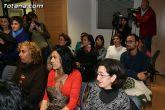 Un total de 80 padres y madres han participado en el taller Una nueva experiencia de aprendizaje - 8