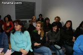 Un total de 80 padres y madres han participado en el taller Una nueva experiencia de aprendizaje - 9