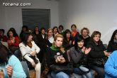 Un total de 80 padres y madres han participado en el taller Una nueva experiencia de aprendizaje - 15