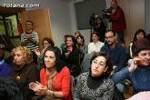 Un total de 80 padres y madres han participado en el taller Una nueva experiencia de aprendizaje - 17