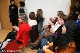 Un total de 80 padres y madres han participado en el taller Una nueva experiencia de aprendizaje - 18