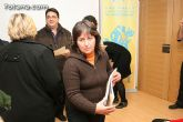 Un total de 80 padres y madres han participado en el taller Una nueva experiencia de aprendizaje - 22