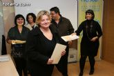 Un total de 80 padres y madres han participado en el taller Una nueva experiencia de aprendizaje - 23