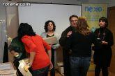 Un total de 80 padres y madres han participado en el taller Una nueva experiencia de aprendizaje - 24